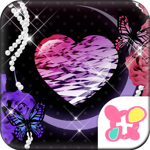 Heart Theme-Jelly Roses- Icon