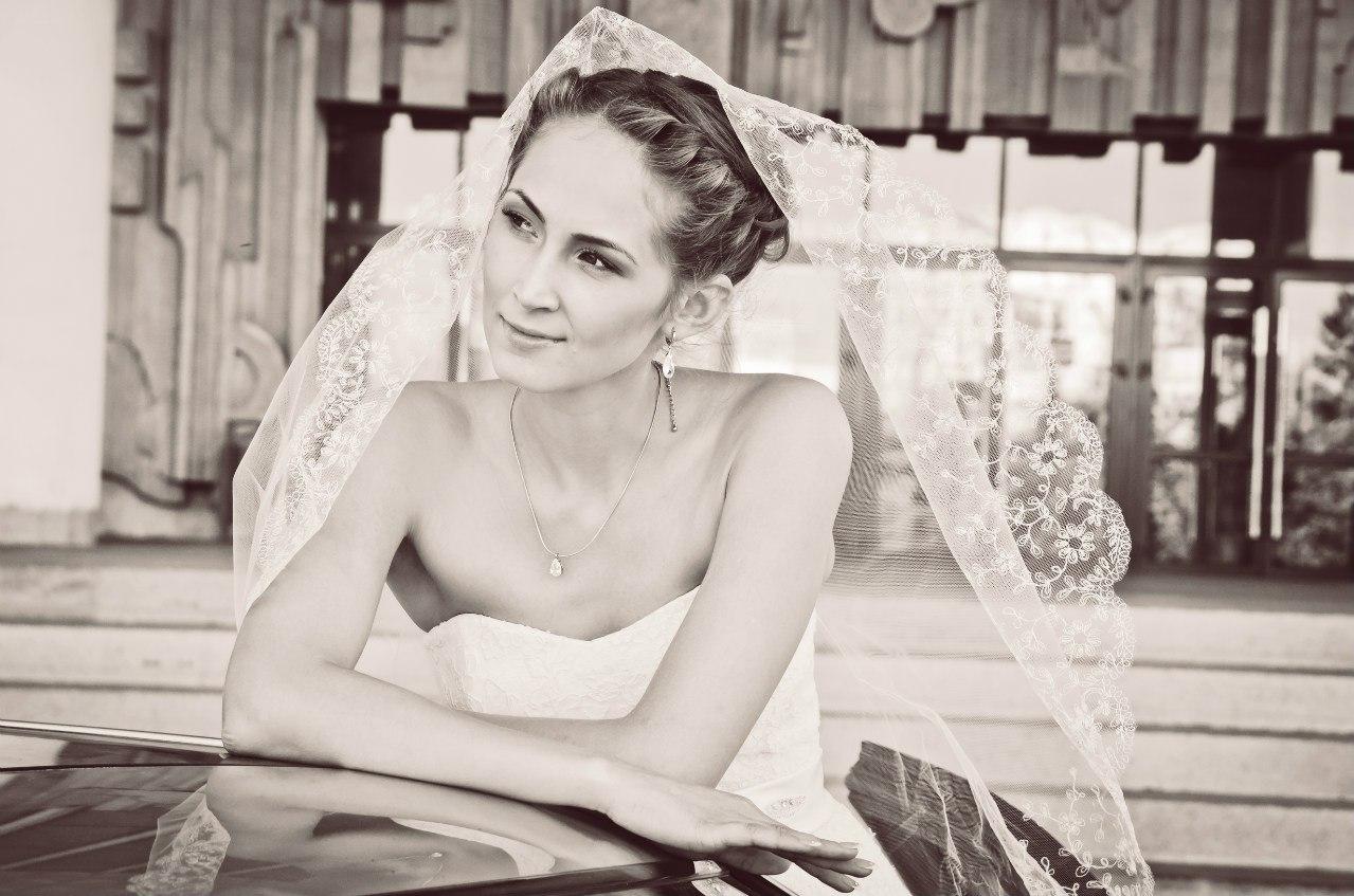 Мария Харламова в Уфе