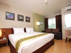 Visiter Bangkok Loft Inn