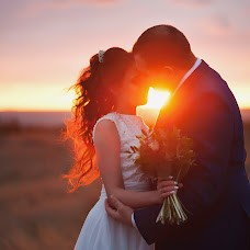 Wedding photographer Galina Kisel (galakiss). Photo of 15.10.2017