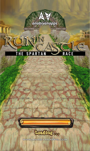 Run In Castle
