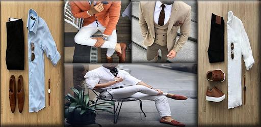 Приложения в Google Play – <b>Men Fashion</b> Clothes Style <b>2019</b>