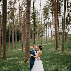 Wedding photographer Jakub Hasák (JakubHasak). Photo of 18.07.2019