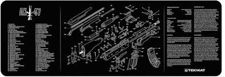 TekMat AK-47