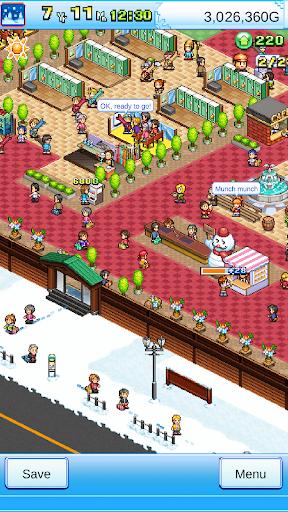 Screenshot for Shiny Ski Resort in Hong Kong Play Store