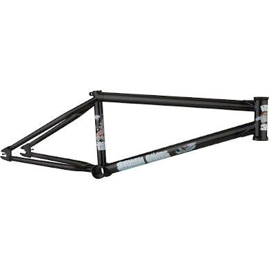Stolen HiJack Frame 21.25 Translucent Black
