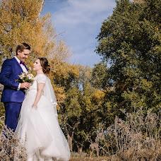 Wedding photographer Vitaliy Sidorov (BBCBBC). Photo of 24.09.2018