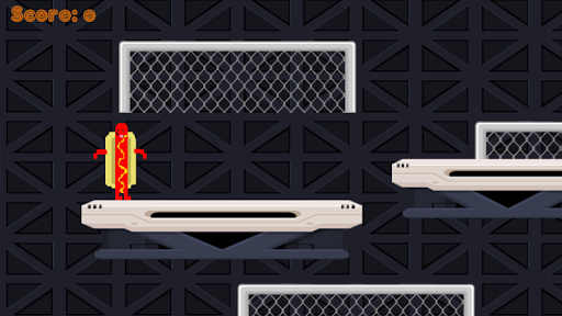Jump Dash: platformer apkpoly screenshots 3