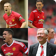 guess the manchester united players && managers