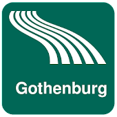 Gothenburg Map offline