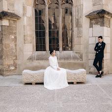 Wedding photographer Nella Rabl (neoneti). Photo of 03.11.2018