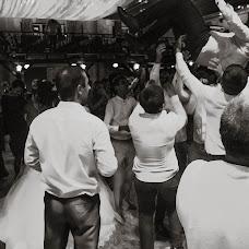 Wedding photographer Darya Remneva (DariaRem). Photo of 01.07.2018