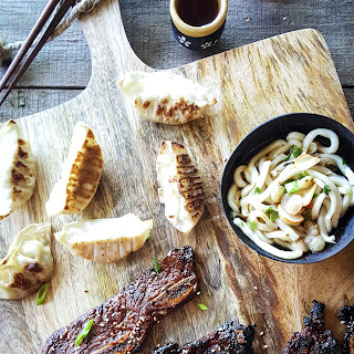 Grilled Sweet and Spicy Korean Short Ribs Recipe