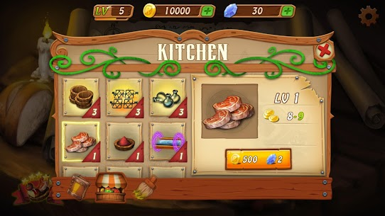 Cooking Witch Mod Apk 3.2.3 2