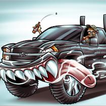 How To Draw Trucks - screenshot thumbnail 02