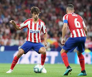 Andy Kawaya zorgt met Spaanse derdeklasser voor enorme stunt door Atlético Madrid uit te schakelen in de Copa del Rey