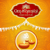 Om Shanthi - Do Pooja at HOME! (Unreleased)