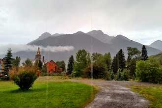 Photo: Silverton, CO: Our new favorite town