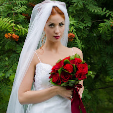 Wedding photographer Aleksey Kudryavcev (Alers). Photo of 17.10.2014