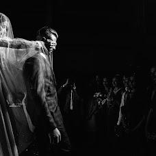 Wedding photographer Pavel Erofeev (erofeev). Photo of 17.11.2016