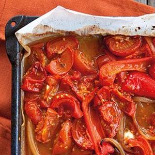 Harvest Tomato Sauce.