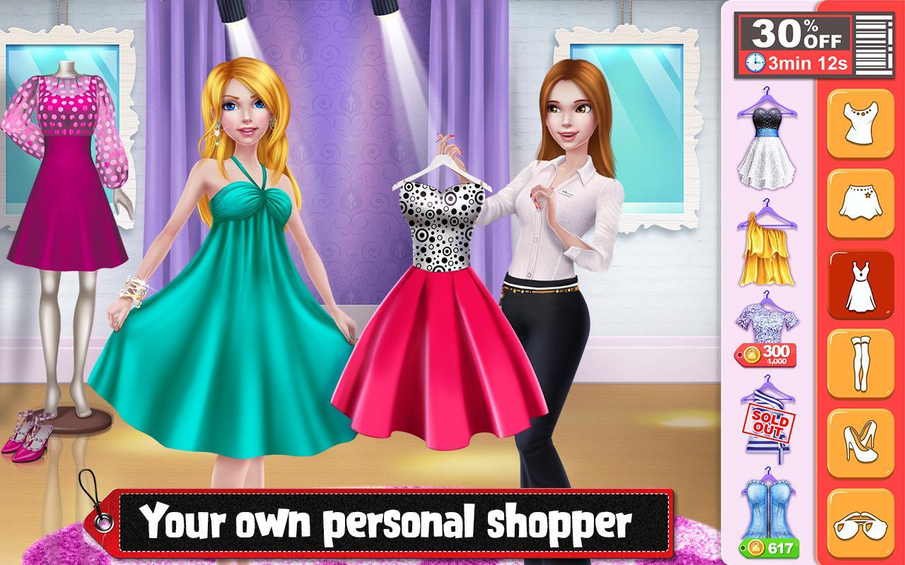 Fashion Show Mall Black Friday Sales