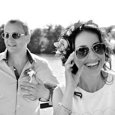 Wedding photographer Valentina Tkach (Valentinaphoto). Photo of 13.09.2015