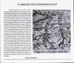 """Photo: """"Znak Pokoju"""" nr 119, czerwiec 2010, s. 16"""