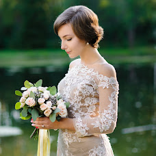 Wedding photographer Dmitriy Pyavkin (dimapyavkin). Photo of 25.08.2015