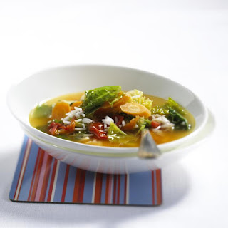 Savoy Cabbage Soup Recipes