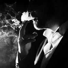Wedding photographer Aleksandra Bukhareva (krasotavkazdom). Photo of 27.10.2015