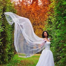 Wedding photographer Mikhail Borisov (Borisovm). Photo of 11.10.2013