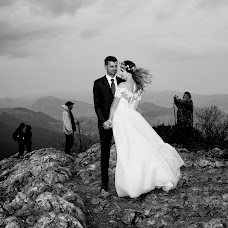 Wedding photographer Silviu Monor (monor). Photo of 23.10.2017