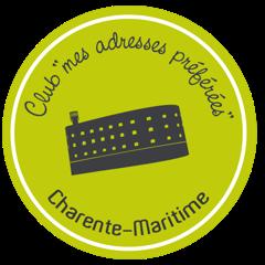 Club Mes Adresses Préférées en Charente Maritime