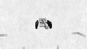 バグり車両