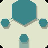 Hexagon Circle