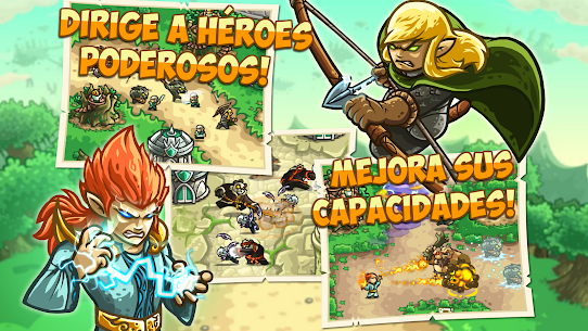 Kingdom Rush Origins APK 3