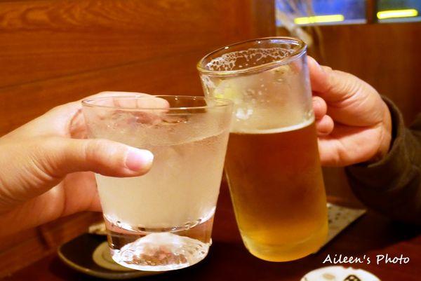 368元就能放題無限暢飲喝到飽的居酒屋~松田-居酒屋