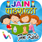 Jain Pathshaala For Kids
