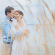 Wedding photographer Dmitriy Khokhlov (dimaxoxlov). Photo of 22.01.2016