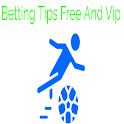 Correct Score Betting Tips Free icon