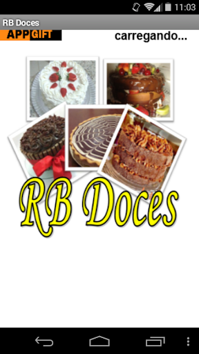 RB Doces