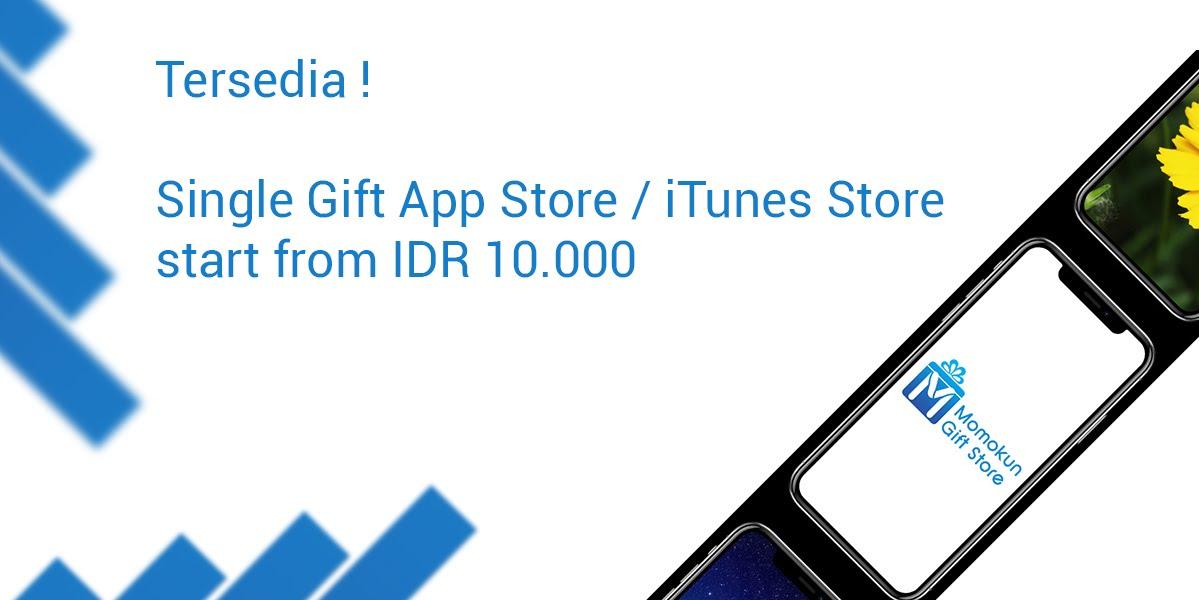 Sekarang Bisa Beli Aplikasi dan Games Satuan di App Store