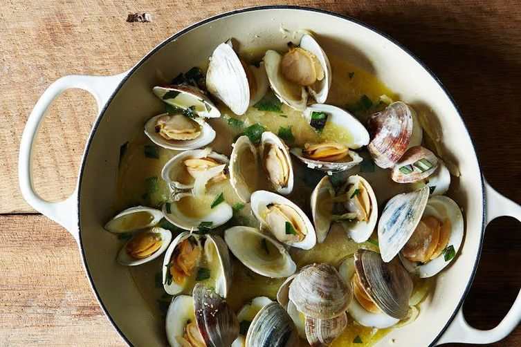 What and where to eat on Maryland's eastern shore