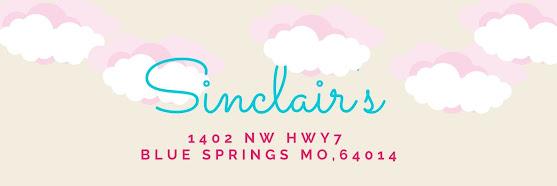 Sinclair's Princess Party