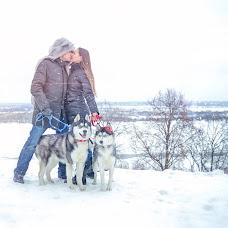 Wedding photographer Irina Lomskova (IrinaLo). Photo of 10.02.2016