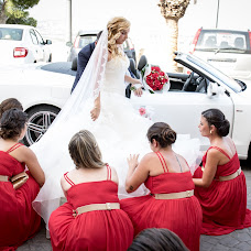 Wedding photographer Raquel Muñoz (raquelmunoz). Photo of 25.10.2017