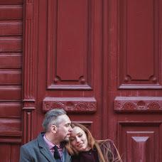 Wedding photographer Elvira Zhaldak (zhaldak). Photo of 08.12.2015