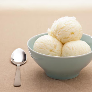 Banana Cream, A Healthy Ice Cream