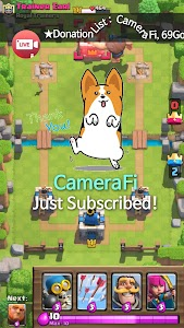 CameraFi Live 1.19.8.0126